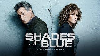 Shades of Blue Season 3 Promo (HD) Final Season