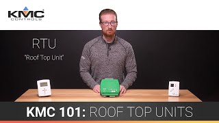 KMC 101: Roof Top Units