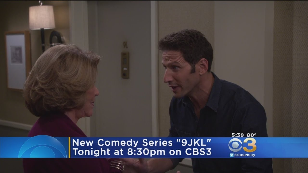 Download New Comedy Series '9JKL' Airs 8:30 P.M. Tonight On CBS3