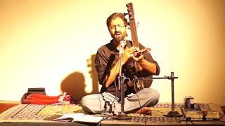Sadho Dekho Jag Baurana by Vipul Rikhi