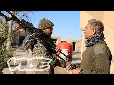 Thumbnail: Foreigners Fighting ISIS in Syria: The War of Others