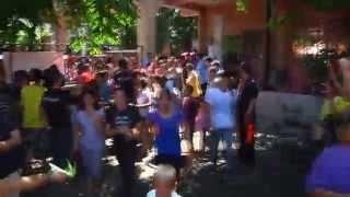 TNT Anibersaya 2014 Don Bosco Tondo Manila