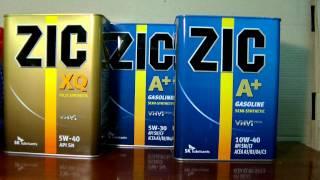 Выбор моторного масла (Информ. видео)
