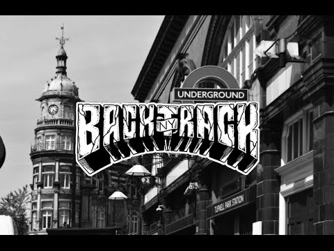 BACKTRACK - LONDON, THE DOME, TUFNELL PARK - 30.6.16