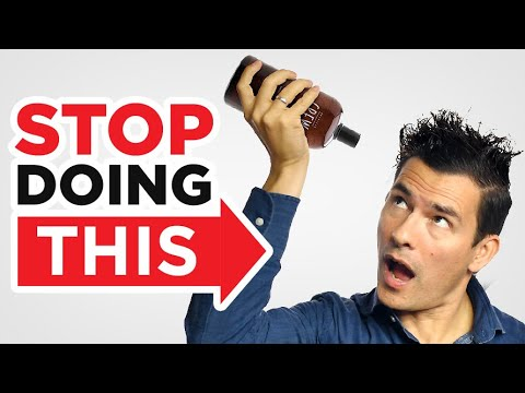 Hair Style Mistakes That Men Make (And How To Fix Them)