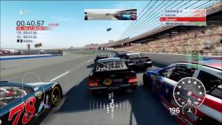 NASCAR 15 Xbox 360 First Thoughts