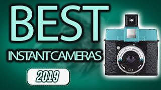 🆒 TOP 5: Best Instant Cameras in 2020