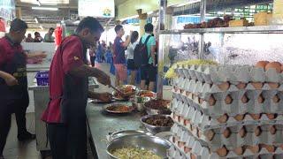 Hameed Pata Mee Goreng, George Town, Penang