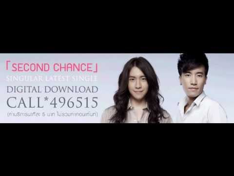 Singular - Second Chance [Official Audio]