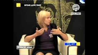 ВД: Каков образ новой женщины? Марина Бахенская