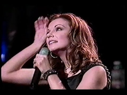 Martina McBride - Whatever You Say - Memory of Margie Miss French Jan 2013