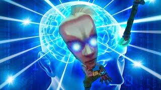 GALAXY BRAIN EKKO