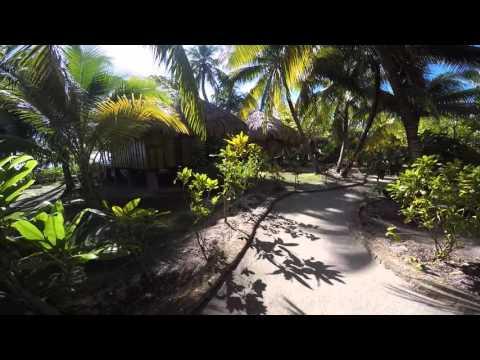 Saint George Caye Belize Resort