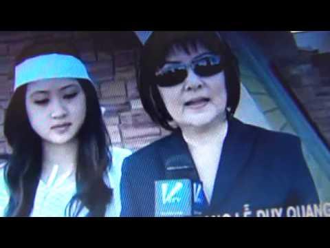 3 / ĐÁM TANG DUY QUANG LOS ANGELES CA  PHƯƠNG HỒNG QUẾ   27-12-2012