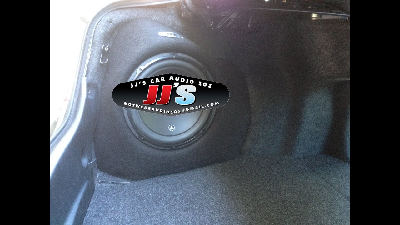 Toyota Camry Custom Sub Boxes For Sale On Ebay Or Local
