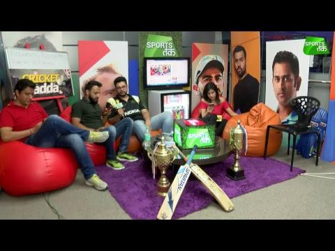 #CricketAdda: #IPl2018 Day 15: Will Gayle Storm hit Eden as Kings Punjab face Kolkata