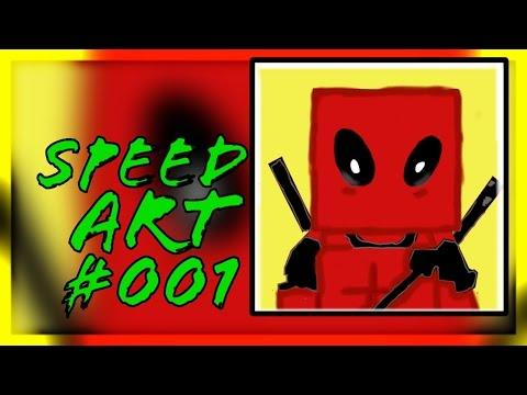 SpeedArt #001 | para mi | Dibujos FREE | 100% android