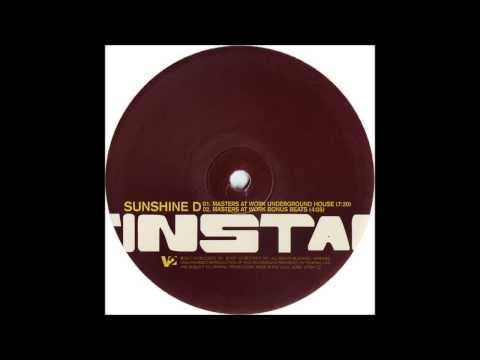 (2001) Tin Star - Sunshine [Masters At Work Underground House RMX]