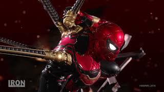 Iron Studios - Spider Man 1/4