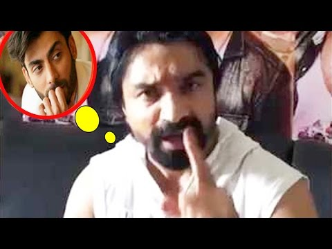 Shocking! Extremely Disgusting And Derogatory Message Of Ajaz Khan For Pakistanis