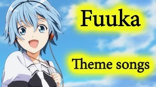 Fuuka Soundtrack