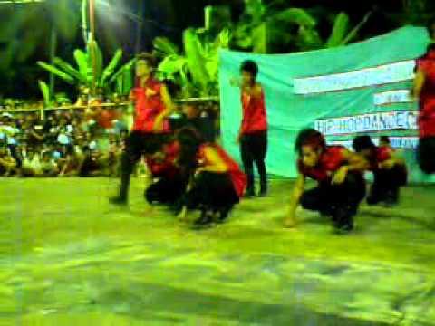 philippine pride ( DC CREW ) at  sandingan loon