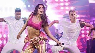 Baixar Anitta VAI MALANDRA Reveillon ao vivo em Copacabana - RJ [TRANSMISSÃO OFICIAL HD] 01/01/2018