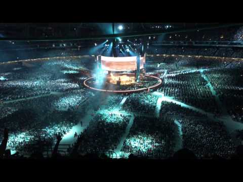 When We Were Young - Adele - Melbourne Concert 2017