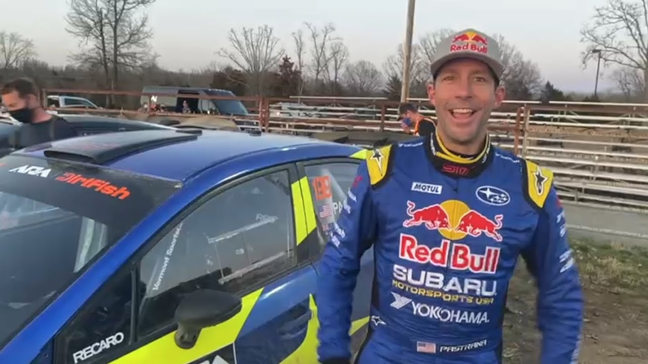 Travis Pastrana confirmed for ROC World Final on Snow & Ice 2022