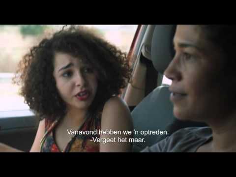 AS I OPEN MY EYES Nederlandse trailer