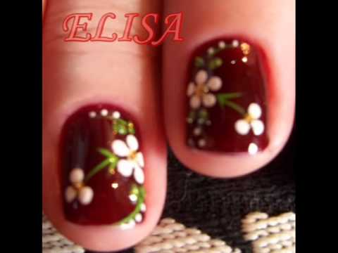 Elisa Arte Show Das Unhas Youtube