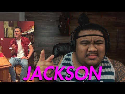 Jackson Owens - Ordinary People by John Legend [MUSIC REACTION]