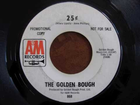 The Golden Bough- 25 Cents