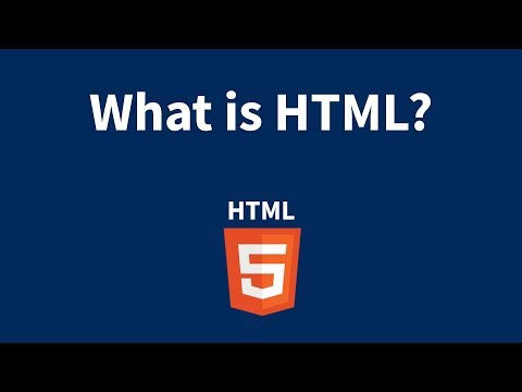 What Is HTML Explained In Tamil
