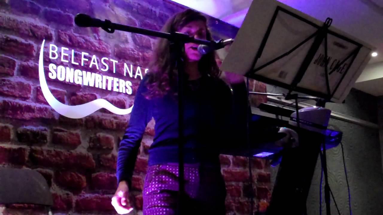 Heidi Heidelberg heidi heidelberg performs cage s