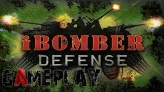 iBomber Defense Gameplay (PC/HD)