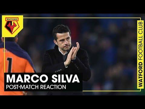 POST-MATCH 🎥 | Marco Silva Press Conference Post-Brighton & Hove Albion (A)