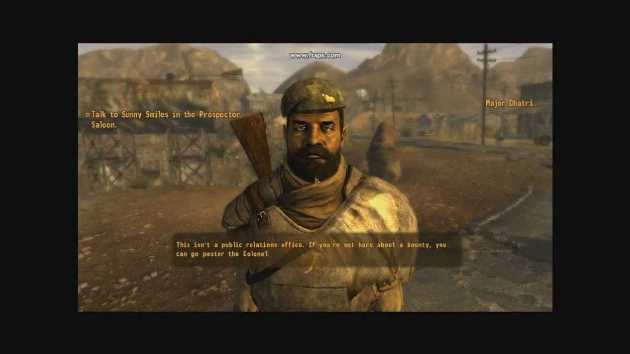 Fallout New Vegas Redesigned 2 at Fallout New Vegas - mods