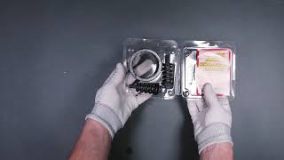 Видео обзор комплекта нейтрализатора выхлопной системы (ВАЗ 2110) от произ. автозапчастей San-D