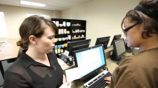 How to Fill a Prescription with SJVC Pharmacy Tech