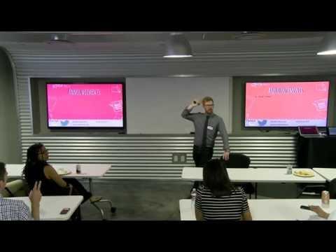 May EdTech Austin Meetup - EdTech Funding 101