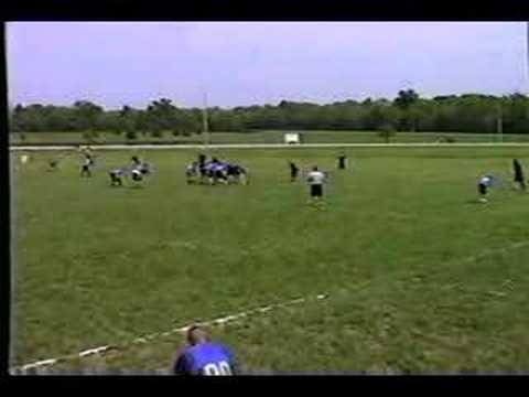 2003 Bears vs. Colts W6 Clip 3