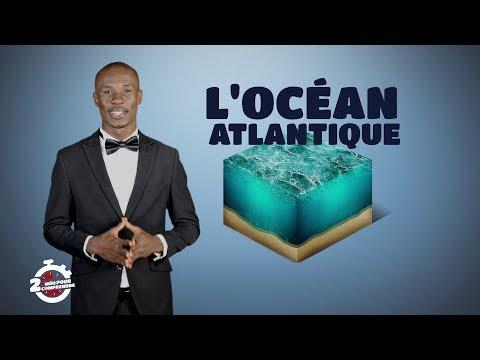 """2 Mn Pour Comprendre """"L'OCEAN ATLANTIQUE"""" Du 14 Août 2018 Par Polus Agathon"""