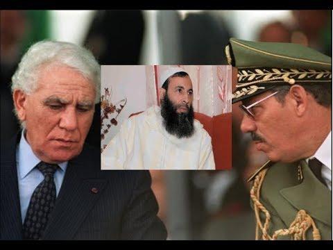 """كمال قمازي لـ""""المغاربية"""":  خالد نزار واحد من الجنرالات الذين أطاحوا اختيار الشعب"""