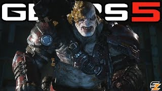 Gears of War 5 - Swarms Leadership & what Swarm will do next!? (Gears of War 5 Discussion)