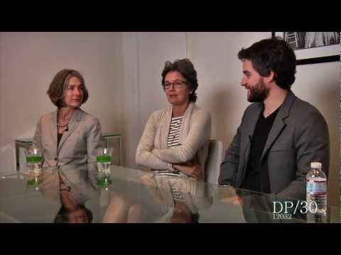 DP/30: 2 Oscar Animated Shorts - Sunday and Wild Life