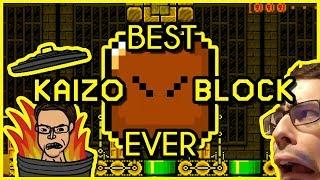 The Perfect Kaizo Block (Troll Contest Winner!)