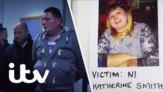 Tracking Down the Killer of Katherine Smith | Code Blue | ITV