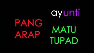 malayo pa ang umaga karaoke by sarah geronimo