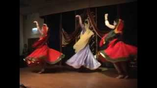 Rajasthani Folk Dance by Sargam Group